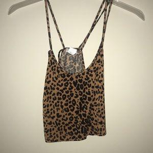 Cheetah tank